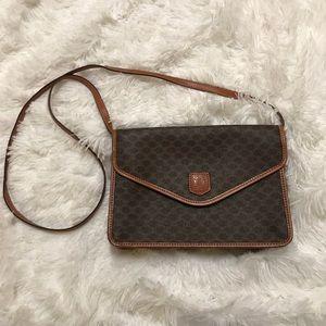 Vintage Celine Paris bag